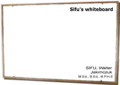 Sign up to Sifu's whiteboard today.